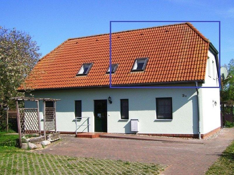 Ferienwohnung/App. für 4 Gäste mit 35m² in Saal (93838), casa vacanza a Hessenburg