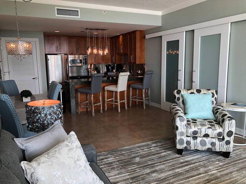 ☀Beaches Keesler Casinos AC Heated Pool ☀, alquiler de vacaciones en Biloxi