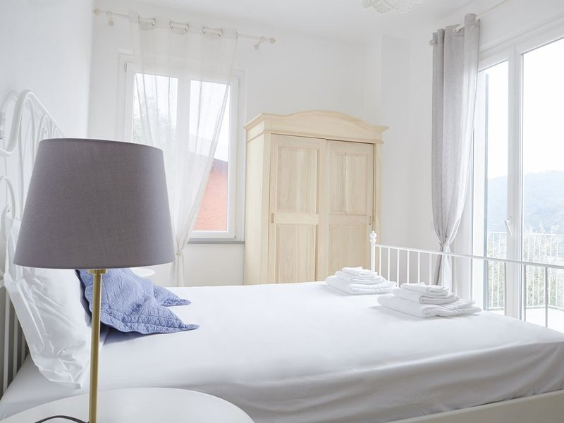 Relais Santa Caterina – Deluxe double room, alquiler de vacaciones en Porto Venere