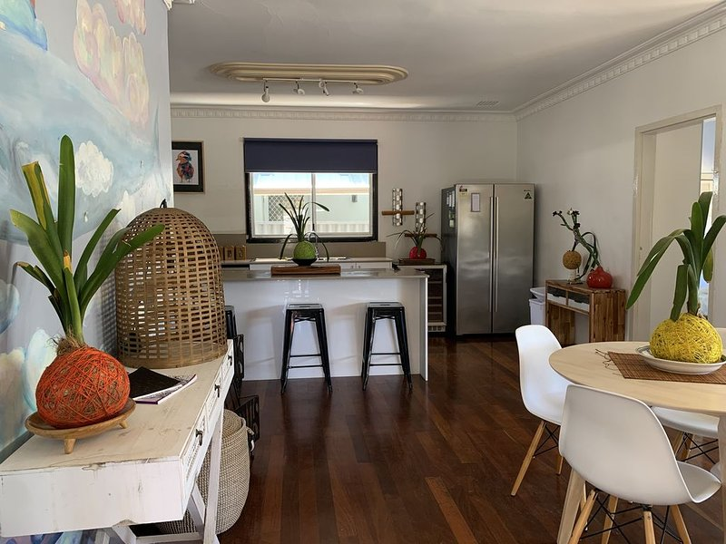 The Shack at South Beach, holiday rental in Spearwood