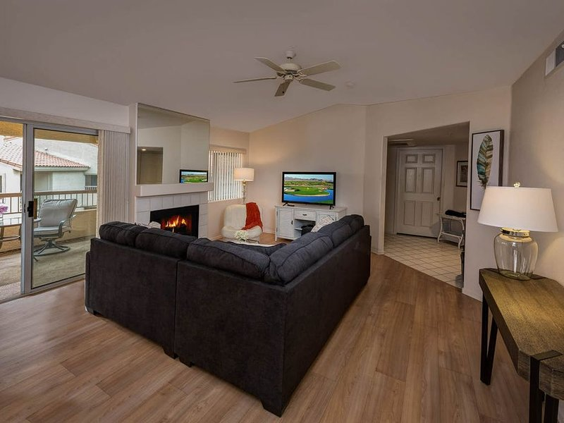 Condo in Great Location, vacation rental in Scottsdale