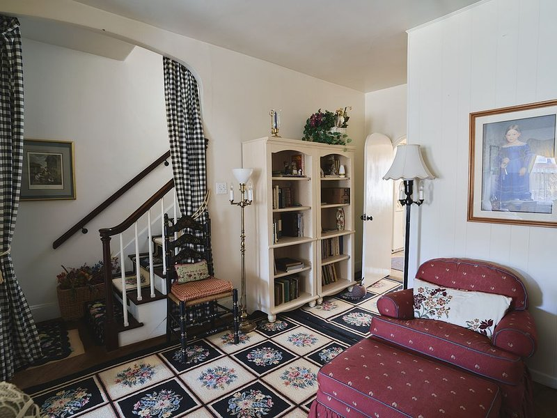 Quaint Home in the Heart of Tamaqua, holiday rental in New Tripoli