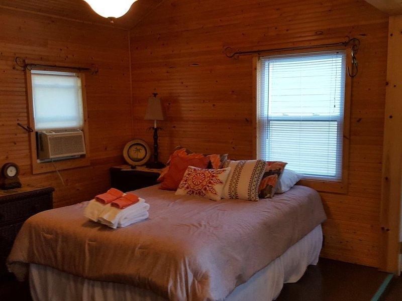 Charming Studio Lake Side, location de vacances à Forester Township