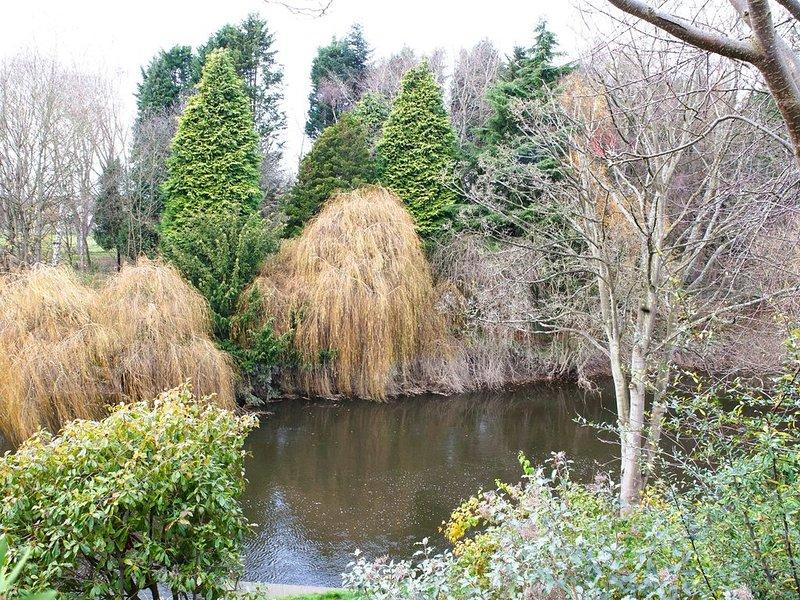 Riverdale, SHREWSBURY, location de vacances à Upton Magna