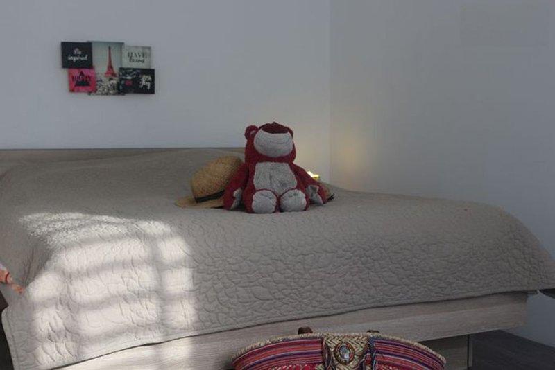 Une Cigogne en Provence, holiday rental in Orgon