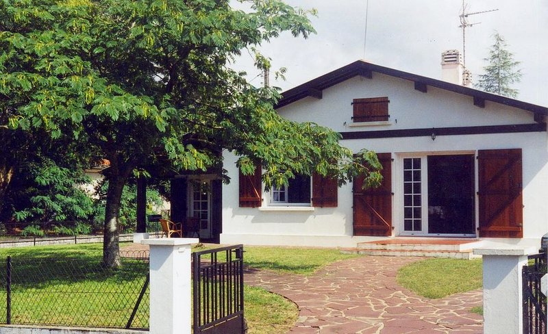 VILLA T3, PROCHE PLAGES, holiday rental in Saint Andre de Seignanx