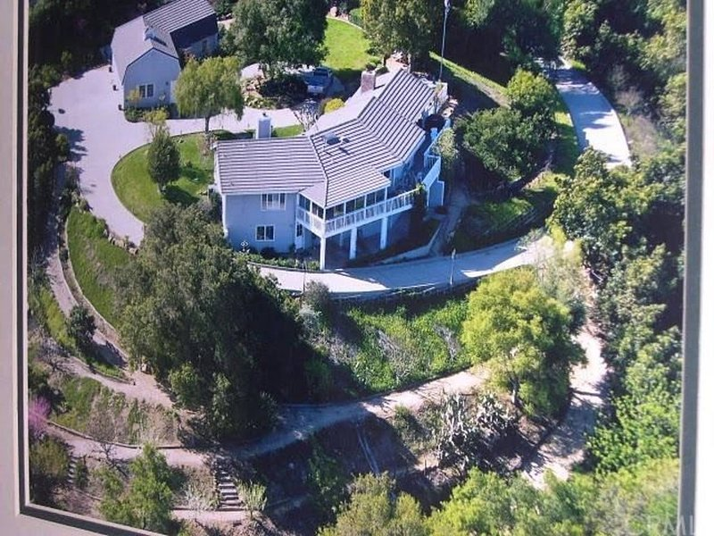 Mountain Top Home & Guest House In Wine Country San Diego, alquiler vacacional en Wildomar