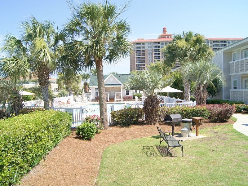 Perfect Vacation, Steps to the Ocean, holiday rental in North Myrtle Beach