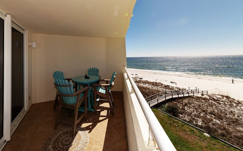Perdido Sun #404~ Enjoy Sun, Sand & Surf and Shelling!, location de vacances à Perdido Key