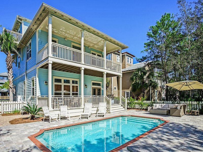 Large Private Pool - 116 Seacrest Bch Blvd E - Pools Paradise by Royal!, holiday rental in Seacrest Beach