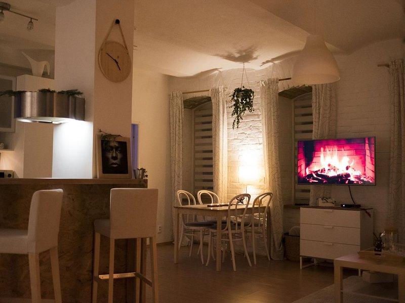 DobroBeat - Beauty of the Old Town, vacation rental in Ivanka pri Dunaji
