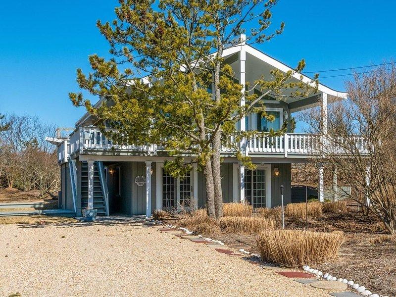 Amagansett Beach House, alquiler vacacional en Amagansett