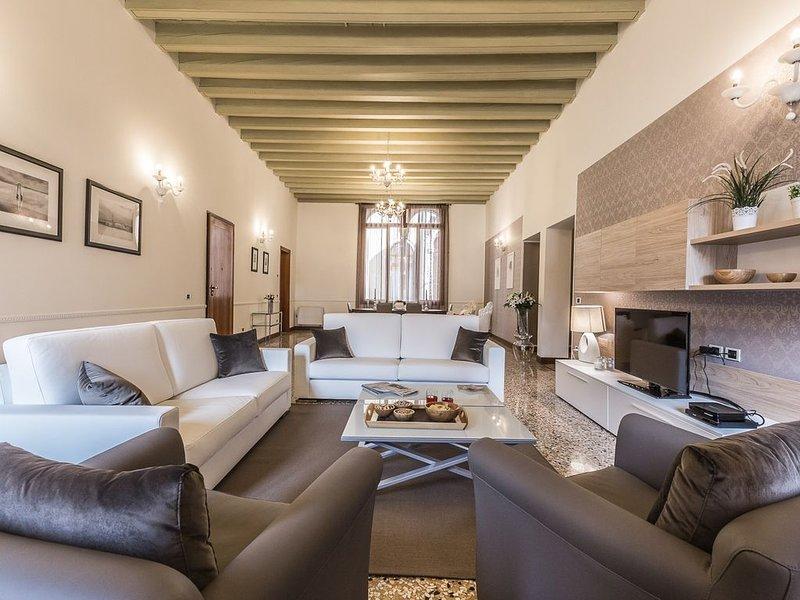 Ca' Del Monastero 4 Collection, aluguéis de temporada em Cannaregio