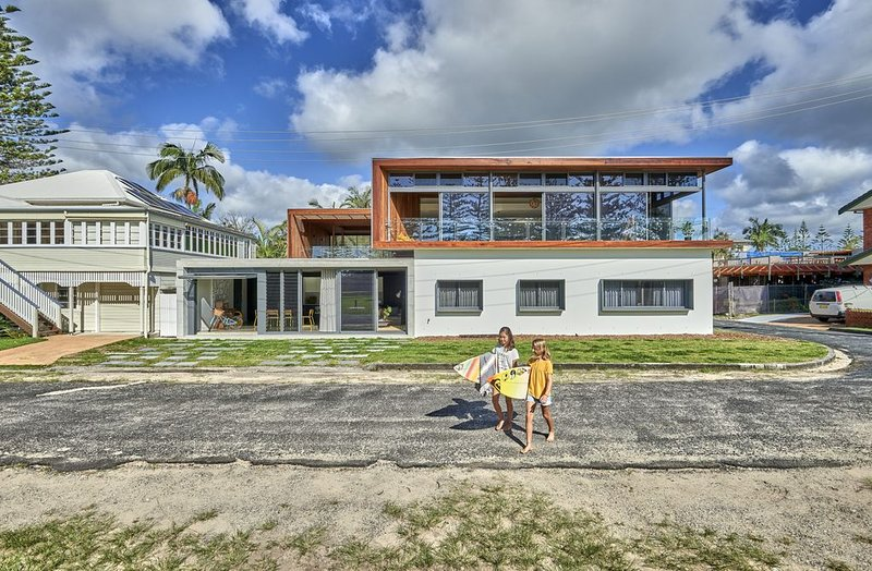 'Mona Brunswick Heads' - hosted by North Coast Lifestyle Properties, holiday rental in The Pocket