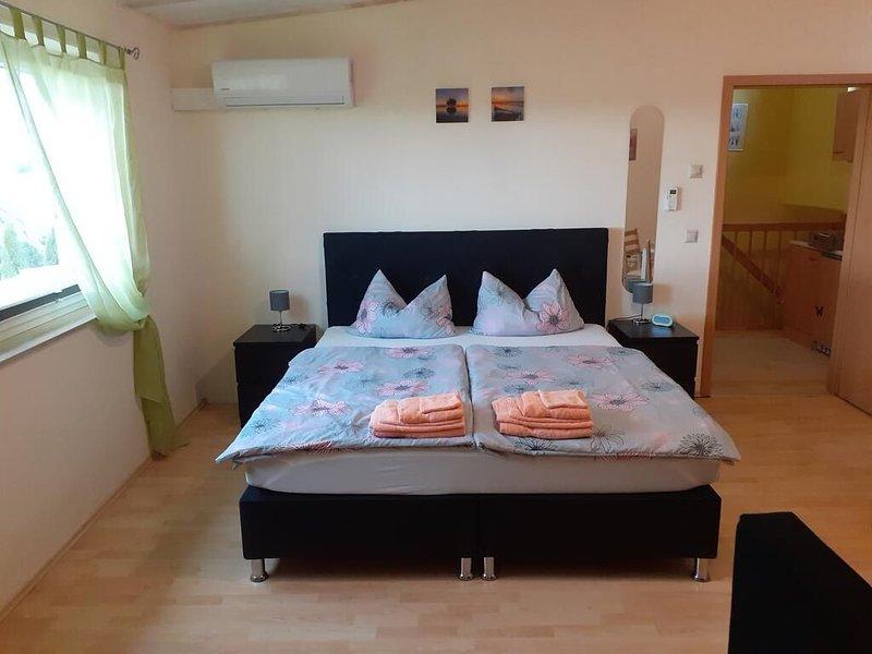 Ferienwohnung Am See, holiday rental in Hartha