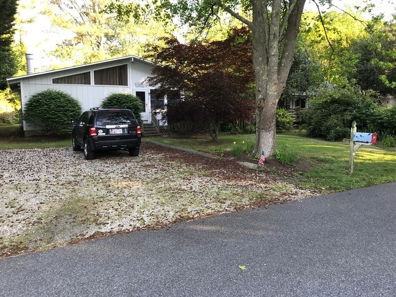 Family Friendly House in Bethany West - 3BR/2BA located on quiet cul-de-sac, holiday rental in Bethany Beach