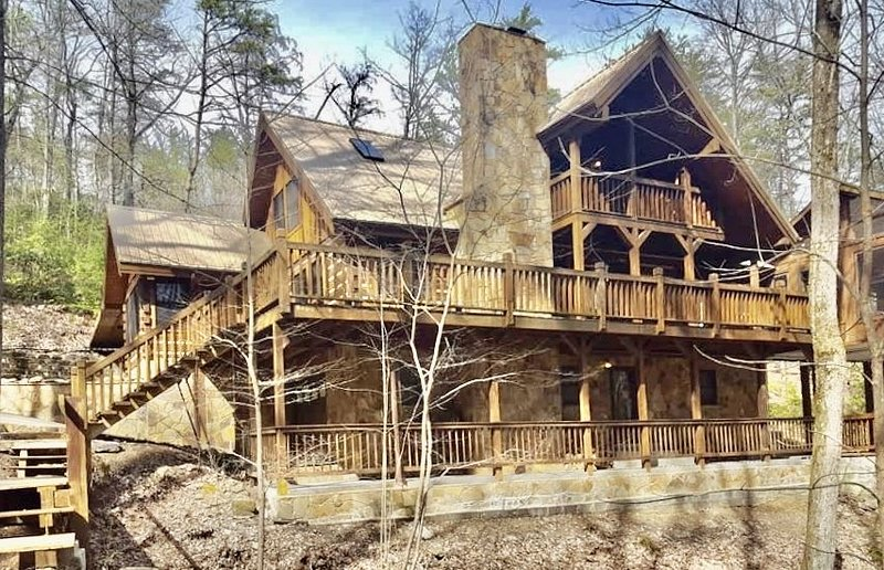 Quiet, Family-Friendly Retreat in the Smokies - minutes to park entrance or hike, holiday rental in Wears Valley