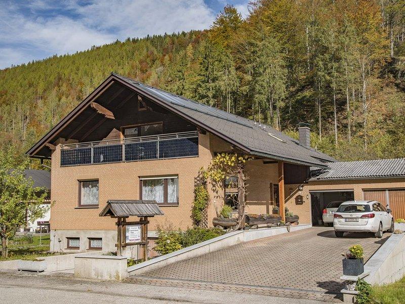 ERHOLUNG IM NATURPARK NÖ-EISENWURZEN, location de vacances à Basse-Autriche