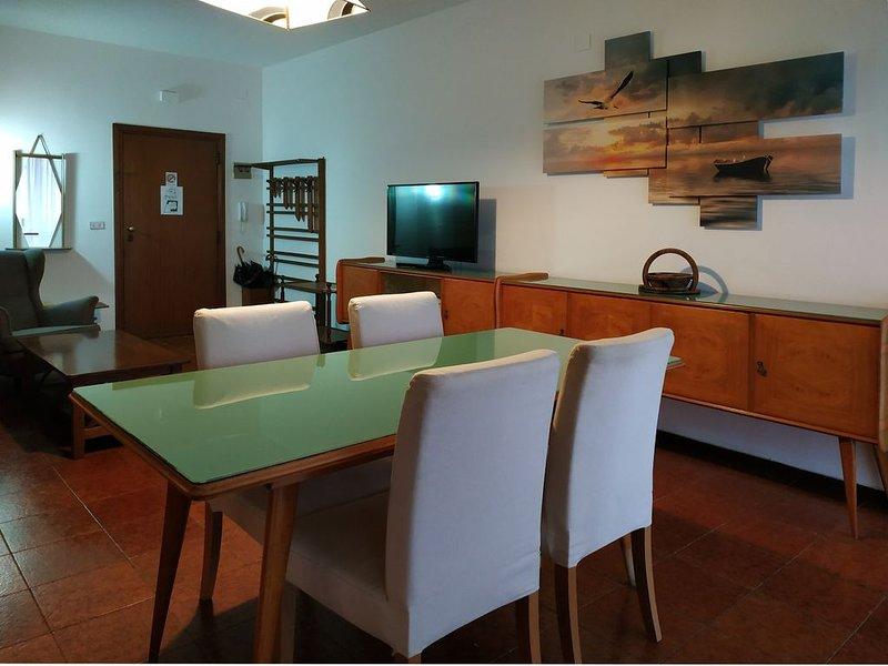 Appartamento Belvedere a cinque minuti dal mare., location de vacances à Francavilla Al Mare