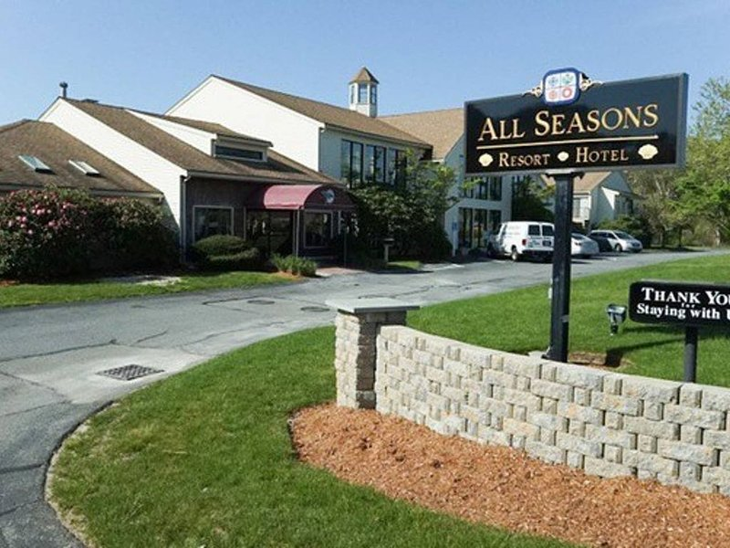 Private Cozy room with Resort Amenities and prime location, alquiler vacacional en Yarmouth