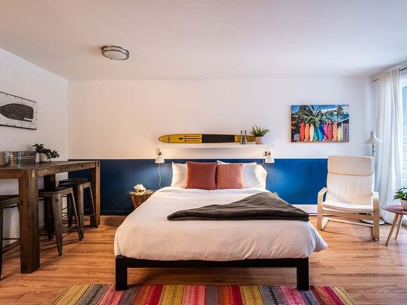 Tremblant Studio Kona, vacation rental in Riviere-Rouge