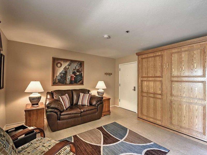 Sun Ridge Resorts 281, location de vacances à El Mirage