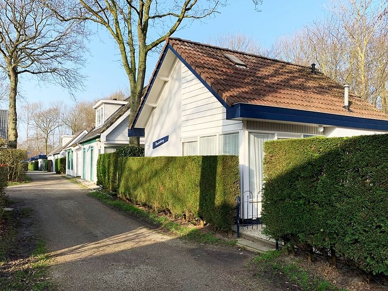 Renovated holiday home in a prime location, walking distance from the beach, holiday rental in Zoutelande