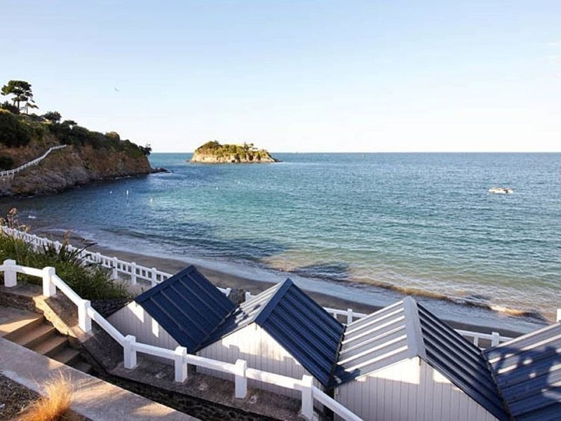 Maisonnette d'Odette, vacation rental in Lantic