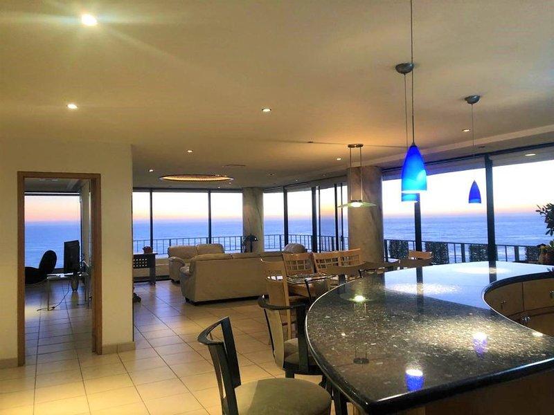 Panoramic Ocean Views, holiday rental in Playas de Rosarito