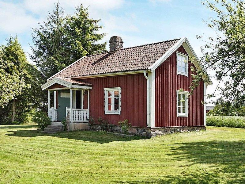 4 person holiday home in ANKARSRUM, holiday rental in Södra Vi