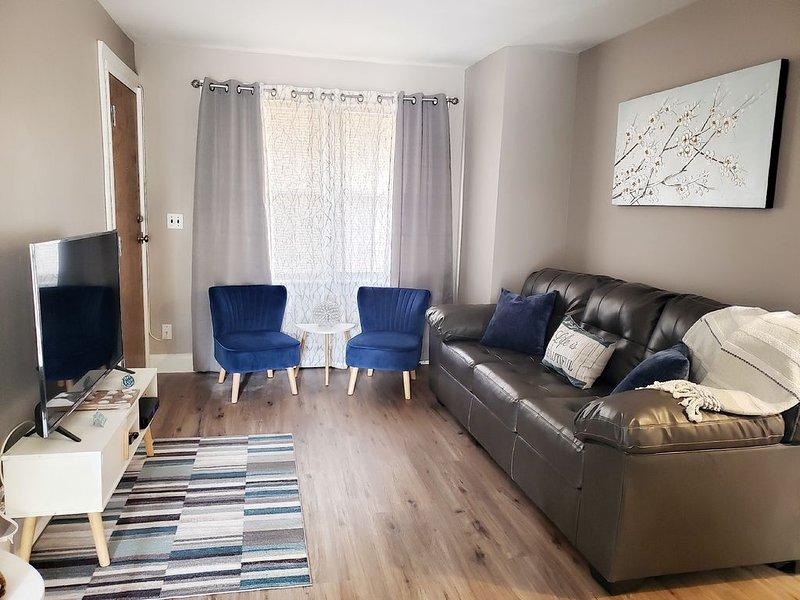 Bay Escape - A TOGAR Vacation Rental, holiday rental in Norfolk