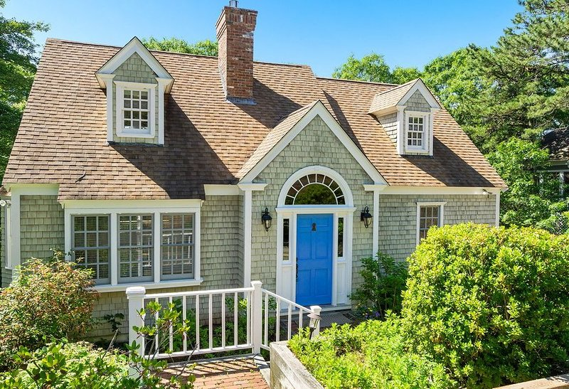 Charming 3 bedroom/3 bath in desirable New Seabury/South Cape Beach, holiday rental in Mashpee