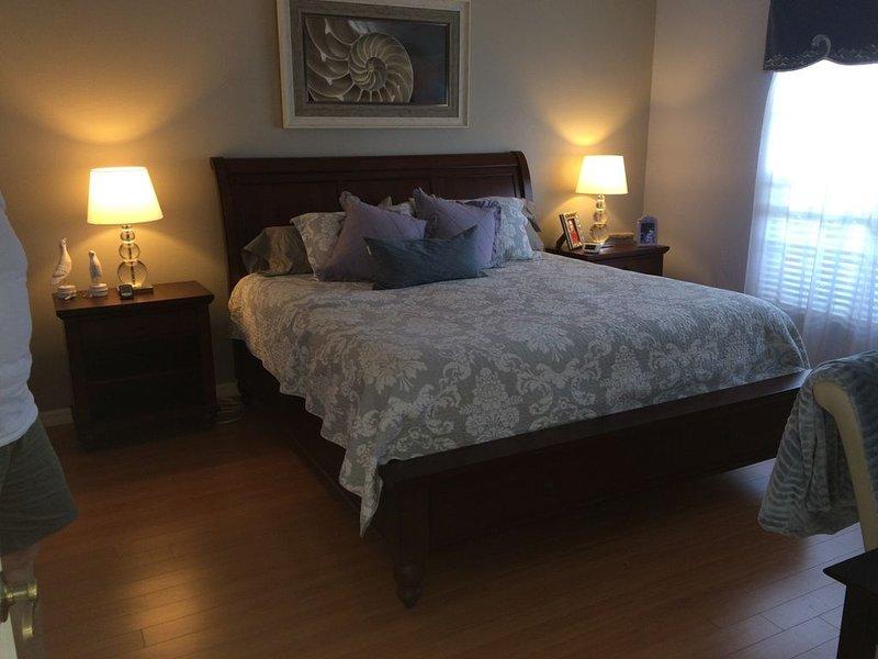 2 bedroom condo in osprey, location de vacances à Osprey