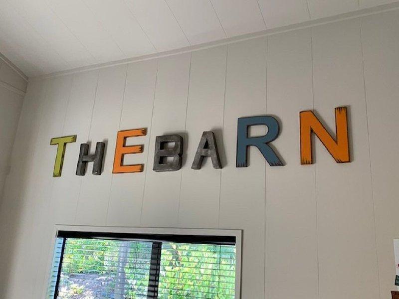 The Barn Matakana -  Beautiful Sanctuary -3 Bedrooms, 2 Bathrooms, (Sleeps 8), holiday rental in Warkworth