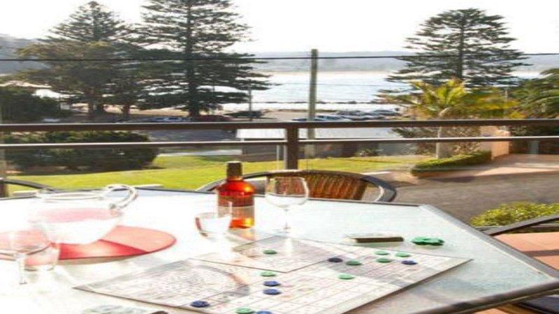 The Verandah  - Ocean Views, vacation rental in Avoca Beach