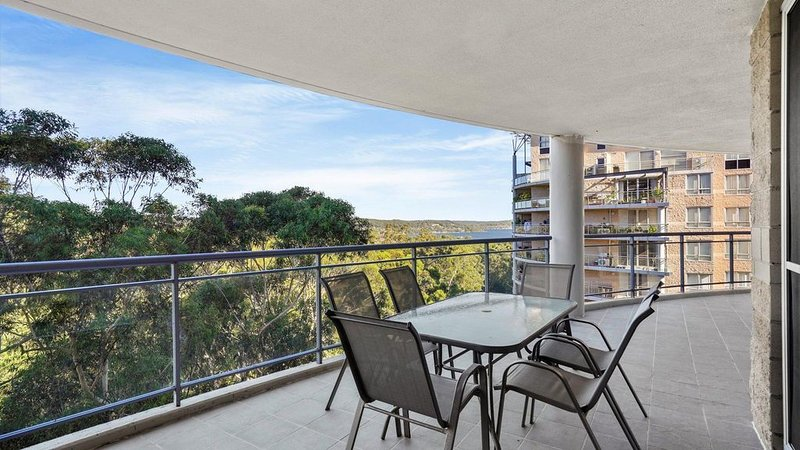 The Sanctuary #363 - 363/80 John Whiteway Drive, holiday rental in Ourimbah