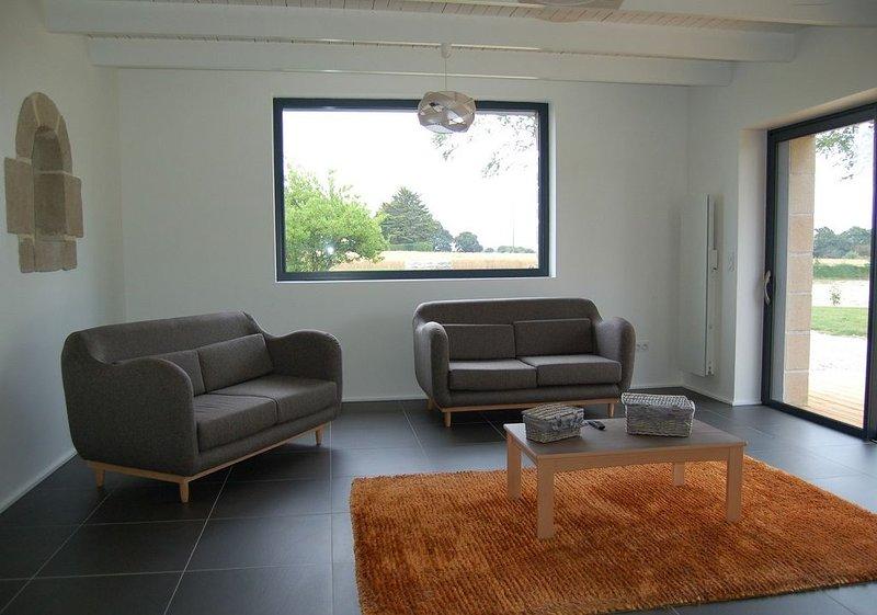 La maison de Lanhellen Vihan, vacation rental in Carhaix-Plouguer