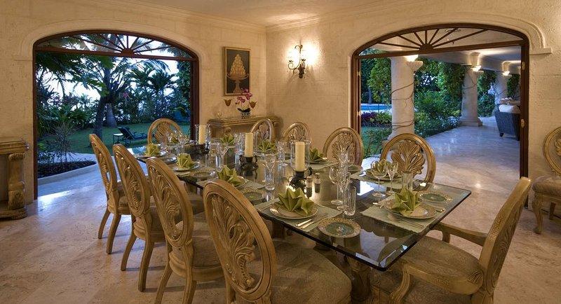 Moon Reach Luxury house, casa vacanza a Reeds Bay
