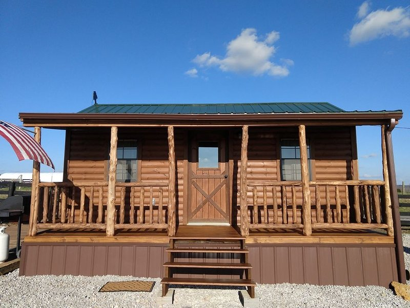 Beautiful Country Sunsets 2, holiday rental in Hillsboro