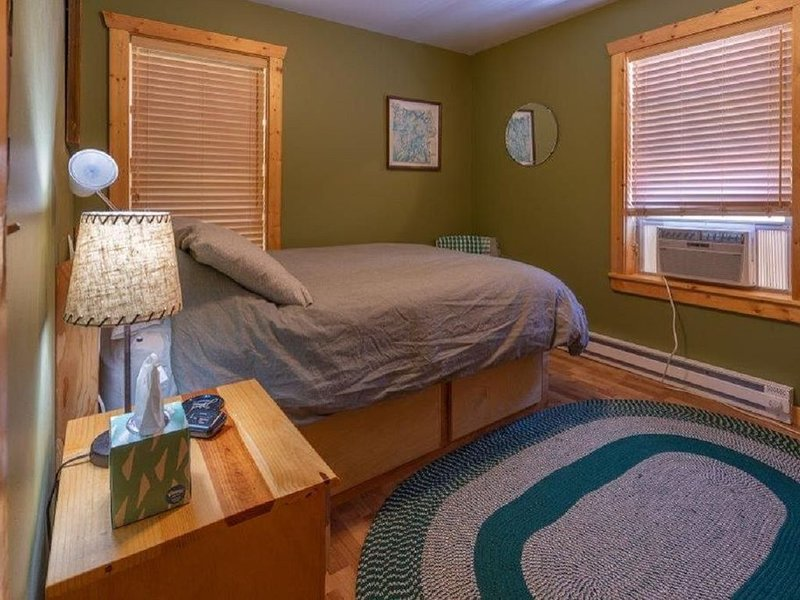 Perfect getaway close to Yellowstone outdoor recreation opportunities, vacation rental in Livingston