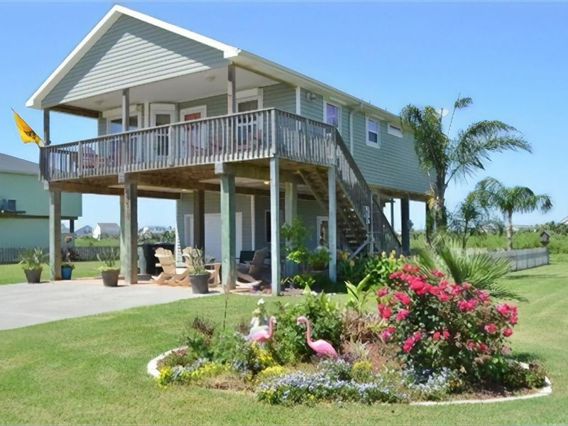 Shore to Please - in Beautiful Isla del Sol, holiday rental in Jamaica Beach