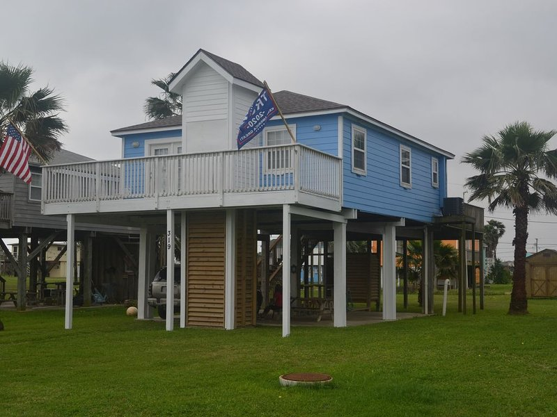 hide out at the shore, alquiler vacacional en Surfside Beach