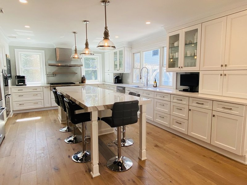 Tranquil Home in Westhampton Beach with separate Studio, holiday rental in Westhampton Beach