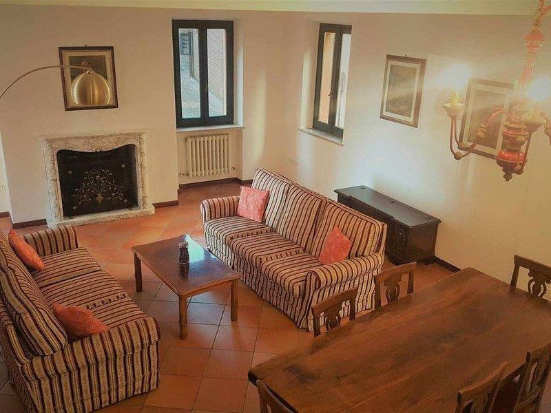 Casa Vacanze Sofia, vacation rental in Polverigi