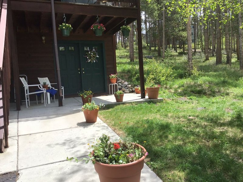 Madge's Studio - Pets Welcome, vacation rental in Fraser