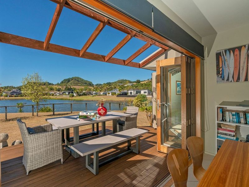 The Haven - Cooks Beach Holiday Home, holiday rental in Ferry Landing