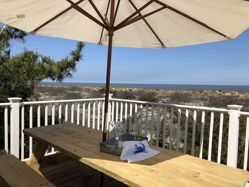 | Waterfront | Pet Friendly   | Broadkill Beach, holiday rental in Milford