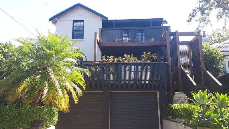 Mosman Delight - close to everything, holiday rental in Cremorne