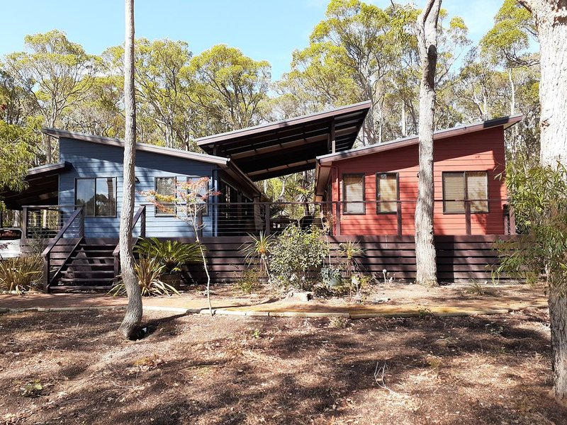 Cape Illawarra - Architect's Bliss!, holiday rental in Margaret River