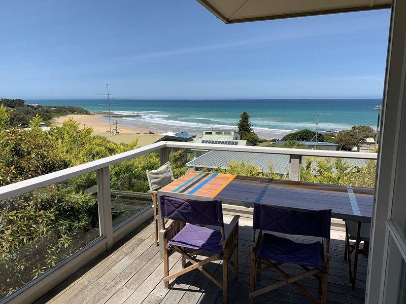 Tatimja- Beachview holiday house, location de vacances à Johanna